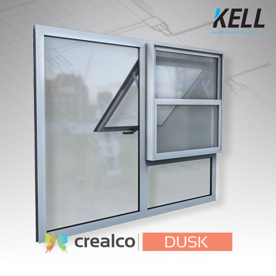Dusk Insect Screen for Windows