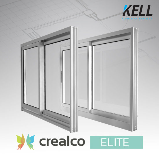 Elite Sliding Window