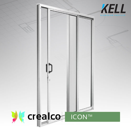Icon Sliding Door (700Series)