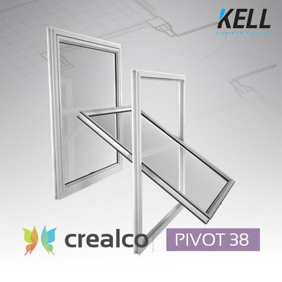 Pivot Window (38mm)