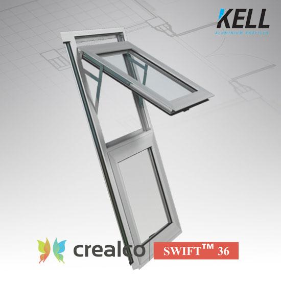 Swift36 Casement Window (36mm)